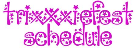 schedulegraphic